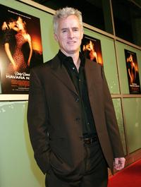 John Slattery at the Los Angeles premiere of
