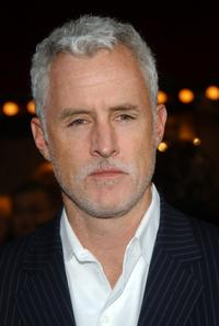 John Slattery at the opening of