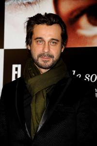 Jordi Molla at the premiere of