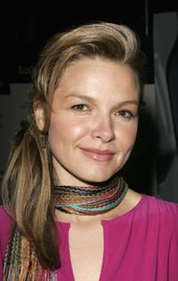 Justine Clarke at the US premiere of