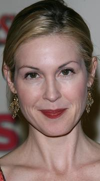 Kelly Rutherford at the Us Weekly and Rolling Stone Oscar Party.
