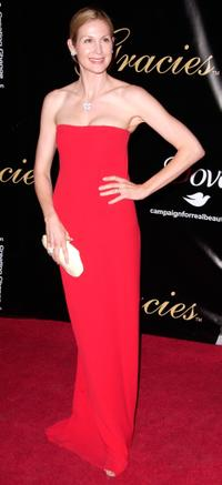 Kelly Rutherford at the 33rd Annual American Women in Radio and Televisions Gracie Allen Awards.