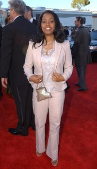 Keshia Knight Pulliam at the TV Land Awards 2003.
