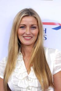 Louise Lombard at the 6th Annual BAFTA TV Tea Party.