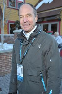 Malcolm Stewart at the 2009 Sundance Film Festival.