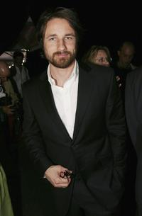 Martin Henderson at the LOreal Paris 2005 AFI Craft Awards.