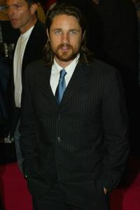 Martin Henderson at the UK premiere of