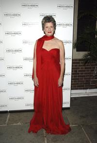 Mary Louise Wilson at the after party of the opening night performance of
