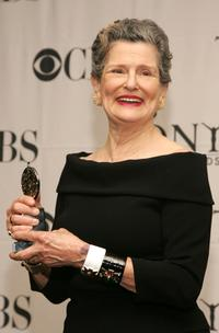 Mary Louise Wilson at the 61st Annual Tony Awards.