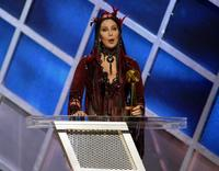 Cher at the 2002 FOX Billboard Music Awards.
