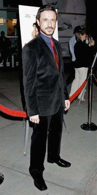 Craig Chester at the premiere of