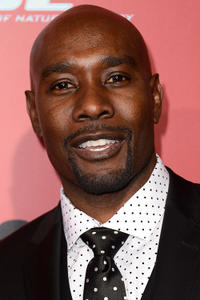 Morris Chestnut at the California premiere of