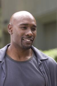 Morris Chestnut as Dave Johnson in