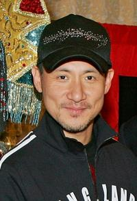Jacky Cheung at the Caesars Palace in Las Vegas, Nevada.