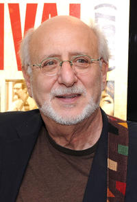 Peter Yarrow at the AMPAS' Monday Nights with Oscar premiere of