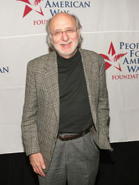 Peter Yarrow at the People for The American Way Spirit of Liberty Gala in New York.