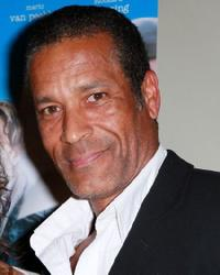 Phil Morris at the premiere of