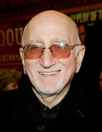 Dominic Chianese at the opening night of