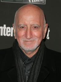 Dominic Chianese at the Entertainment Weekly Academy Awards viewing party at Elaine's.