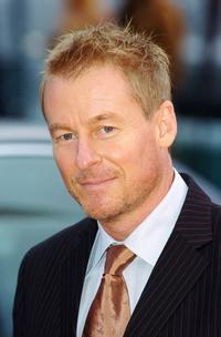 Richard Roxburgh at the 2005 Lexus Inside Film Awards.