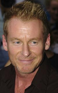 Richard Roxburgh at the premiere of