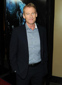 Richard Roxburgh at the California premiere of