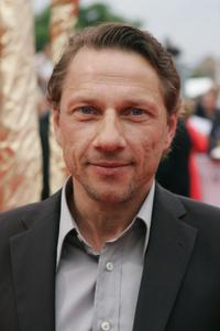 Richy Muller at the German Film Awards.