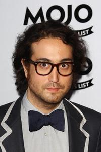Sean Lennon at the 2009 MOJO Honours List.