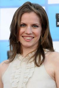Anna Chlumsky at the Los Angeles Film Festival opening night gala premiere of
