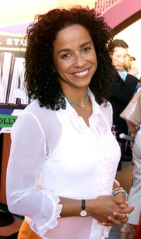 Rae Dawn Chong at the NBC Summer 2000 TCA Party.