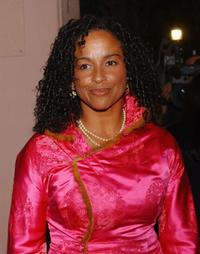 Rae Dawn Chong at the 11th Annual Diversity Awards.