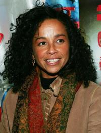 Rae Dawn Chong at the