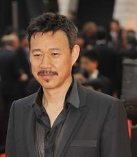Zhang Fengyi at the 28th Hong Kong Film Awards 2009.