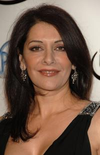 Shohreh Aghdashloo at the 2006 Producers Guild awards.