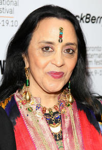 Ila Arun at the after party of the premiere of