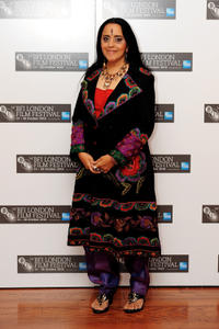 Ila Arun at the photocall of