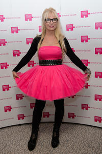 Morwenna Banks at the 18th Annual Pink Ribbon Ball during the Breast Cancer
