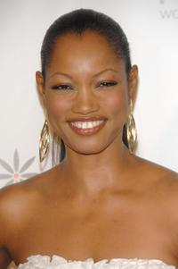 Garcelle Beauvais at the Step Up Womens Networks annual Inspiration Awards.