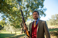 Demian Bichir as Mr. Fontaine in