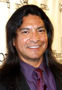 Gil Birmingham at the 36th Annual Vision Awards.