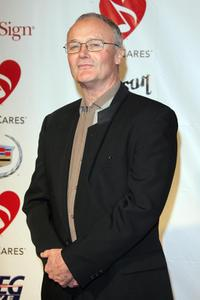 Creed Bratton at the 2008 MusiCares Person of the Year Dinner.