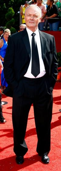 Creed Bratton at the 60th Primetime Emmy Awards.