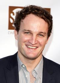 Jason Clarke at the Showtime's 30th Anniversary and Summer 2006 TCA party.