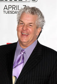 Lenny Clarke at the New York premiere of