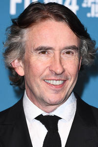 Steve Coogan at the 21st British Independent Film Awards in London.