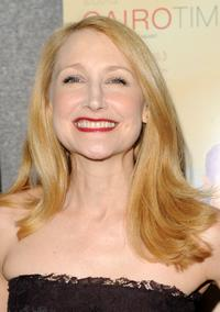 Patricia Clarkson at the New York premiere of