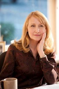 Patricia Clarkson as Sharon Chetley in