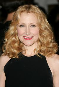 Patricia Clarkson at the Metropolitan Museum of Art Costume Institute Benefit Gala, Poiret: King Of Fashion.