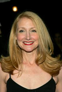 Patricia Clarkson at the Toronto International Film Festival gala presenation of the film ''All The King's Men.