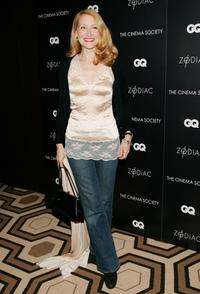 Patricia Clarkson at the special screening of